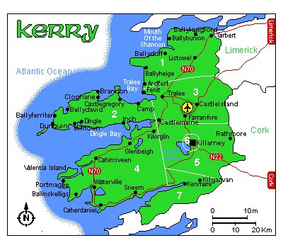 Ireland Property For Sale Kerry